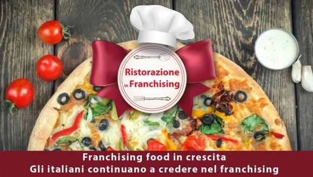 Franchising food in crescita – Gli italiani continuano a credere nel franchising (Teleborsa) – La vendita in affiliazione continua a piacere alle imprese italiane. Nei primi tre mesi del nuovo […]