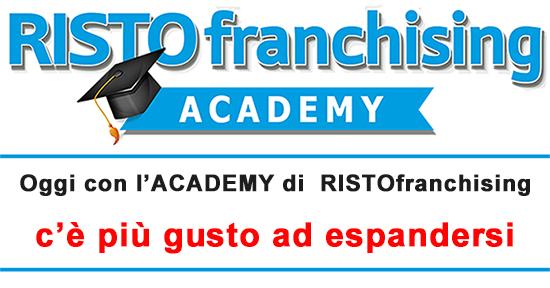 <br /> RISTOfranchising è un team di esperti con una mission ambiziosa: utilizzare la formula del franchising per valorizzare tutto il buono del sapere e della tradizione italiana nell'ambito della ristorazione,