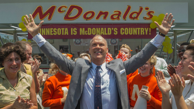"""The Founder """"inventò il franchising che poi sarebbe diventato il suo personale impero immobiliare"""" Nel mondo esistono oltre 35.000 ristoranti McDonalds. In ciascuno di essi viene servito il Big Mac: […]"""
